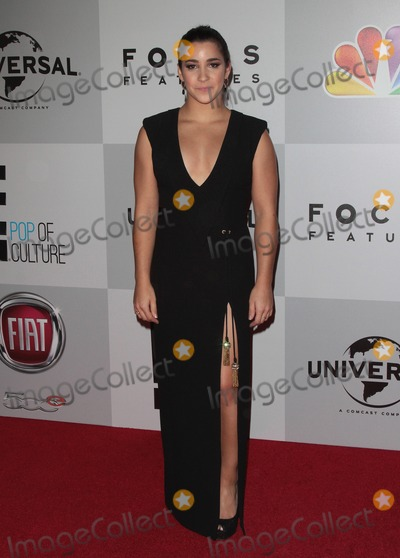 Ali Reisman Photo - 13 January 2013 - Beverly Hills California - Ali Reisman NBC Golden Globes After Party held at Beverly Hilton Hotel Photo Credit AdMedia