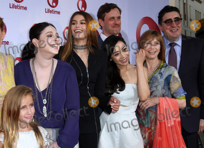 Alfred Molina Photo - 31 August 2016 - Hollywood California - Ava Kolker Michelle Trachtenberg Kaia Gerber Tom Everett Scott Aimee Garcia Kathy Baker and Alfred Molina Lifetime Hosts Sister Cities Screening held at Paramount Theatre in Hollywood Photo Credit AdMedia