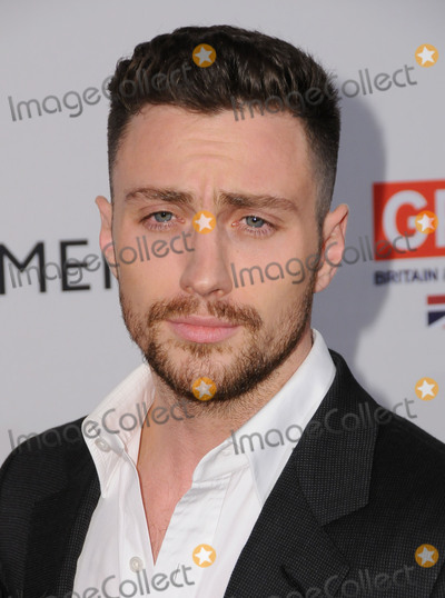 Aaron Taylor-Johnson Photo - 07 January 2017 - Beverly Hills California - Aaron Taylor-Johnson The BAFTA Tea Party held at the Four Seasons Hotel Los Angeles Photo Credit Birdie ThompsonAdMedia