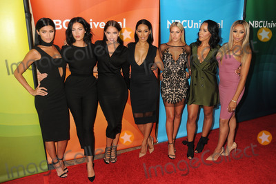 Ashley North Photo - 12 August 2015 - Beverly Hills California - Nicole Williams Natalie Halcro Olivia Pierson Sasha Gates Barbie Blank Ashley North Autumn Ajirotutu NBC Universal 2015 Summer Press Tour held at the Beverly Hilton Hotel Photo Credit Byron PurvisAdMedia
