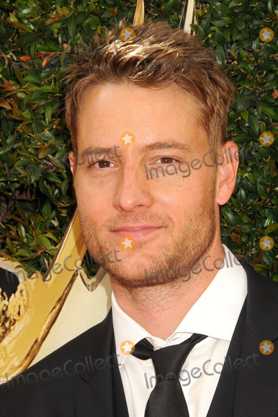 Justin Hartley Photo - 1 May 2016 - Los Angeles California - Justin Hartley 43rd Annual Daytime Emmy Awards - Arrivals held at the Westin Bonaventure Hotel Photo Credit Byron PurvisAdMedia
