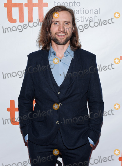 Aaron Poole Photo - 16 September 2015 - Toronto Ontario Canada - Aaron PooleForsaken Premiere during the 2015 Toronto International Film Festival held at Roy Thomson Hall Photo Credit Brent PerniacAdMedia