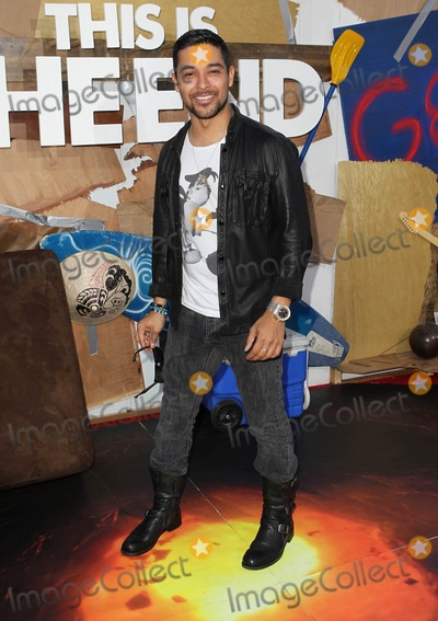 Wilmer Valderrama Photo - 3 June 2013 - Westwood California - Wilmer Valderrama Premiere Of Columbia Pictures This Is The End Held At Regency Village Theatre Photo Credit Kevan BrooksAdMedia