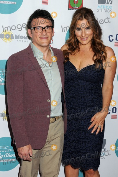 Ann Russo Photo - 14 August 2014 - Hollywood California - Anthony Russo Ann Russo 10th Annual HollyShorts Film Festival Opening Night Celebration held at the TCL Chinese Theater Photo Credit Byron PurvisAdMedia