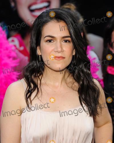 Abbi Jacobson Photo - 12 May 2017 - New York New York - Abbie Jacobson Rough Night NYC Premiere at AMC Loews Lincoln Square Photo Credit Mario SantoroAdMedia