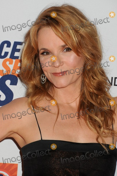 Lea Thompson Photo - 24 April 2015 - Century City California - Lea Thompson 22nd Annual Race To Erase MS Gala held at The Hyatt Regency Century Plaza Hotel Photo Credit Byron PurvisAdMedia