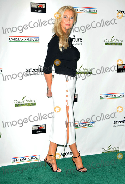 Alison Doody Photo - 25 February 2016 - Santa Monica California - Alison Doody 2016 Oscar Wilde Awards sponsored by the US-Ireland Alliance held at Bad Robot Photo Credit Koi SojerAdMedia