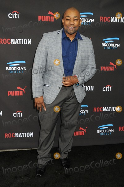Dennis White Photo - 7 February 2015 - Beverly Hills California - Dennis White Roc Nation Annual Pre-Grammy Brunch 2015 held at a Private Residence Photo Credit Byron PurvisAdMedia