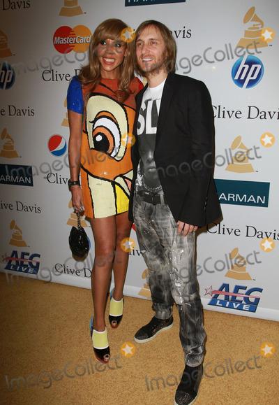 cathy guetta and david guetta. David Guetta and Cathy Guetta