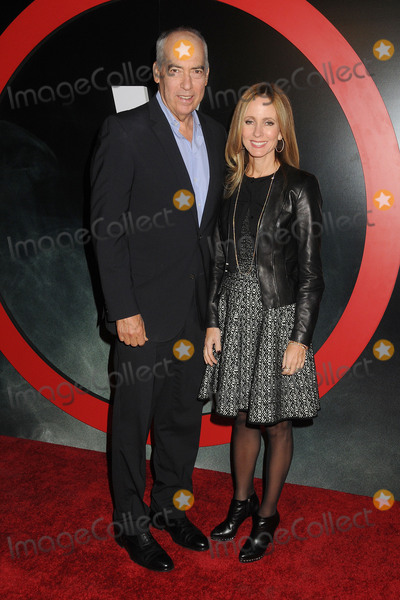 Gary Newman Photo - 12 January 2016 - Los Angeles California - Gary Newman Dana Walden The X-Files Los Angeles Premiere held at the California Science Center Photo Credit Byron PurvisAdMedia