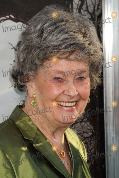 Lorraine Warren Photo - 15 July 2013 - Hollywood California - Lorraine Warren The Conjuring Los Angeles Premiere held at the Cinerama Dome Photo Credit Byron PurvisAdMedia