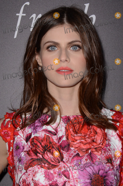Alexandra Daddario Photo - 01 February  - Hollywood Ca - Alexandra Daddario Arrivals for the Los Angeles special screening of The Choice held at Arclight Hollywood Photo Credit Birdie ThompsonAdMedia