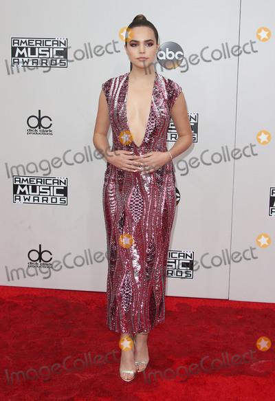Bailee Madison Photo - 20 November 2016 - Los Angeles California - Bailee Madison 2016 American Music Awards held at Microsoft Theater Photo Credit AdMedia