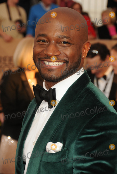 Taye Diggs Photo - 30 January 2016 - Los Angeles California - Taye Diggs 22nd Annual Screen Actors Guild Awards held at The Shrine Auditorium Photo Credit Byron PurvisAdMedia