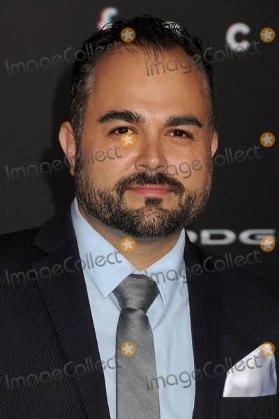 Armando Leduc Photo - 24 February 2015 - Hollywood California - Armando Leduc Focus Los Angeles Premiere held at the TCL Chinese Theatre Photo Credit Byron PurvisAdMedia