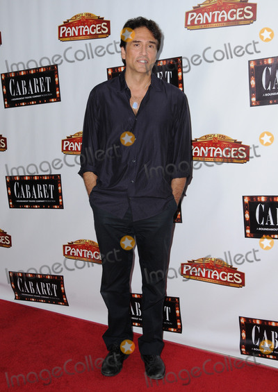 Vincent Spano Photo - 20 July 2016 - Hollywood California Vincent Spano The opening of Cabaret held at the Hollywood Pantages Theater Photo Credit Birdie ThompsonAdMedia