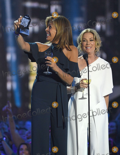 Kathy Lee Photo - 07 June 2017 - Nashville Tennessee -  Kathie Lee Gifford Hoda Kotb 2017 CMT Music Awards held at Music City Center Photo Credit Laura FarrAdMedia