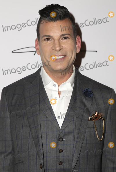 David Tutera Photo - 29 January 2016 - Hollywood California - David Tutera Daya By Zendaya Shoe Line Launch Party to be featured on an upcoming episode of WE tvs David Tuteras CELEBrations held at Raleigh Studios Photo Credit Parisa MichelleAdMedia