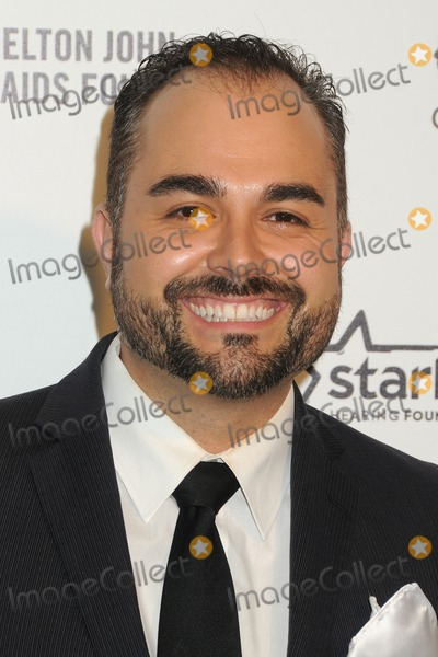 Armando Leduc Photo - 22 February 2015 - West Hollywood California - Armando Leduc 23rd Annual Elton John Oscar Viewing Party held at West Hollywood Park Photo Credit Byron PurvisAdMedia