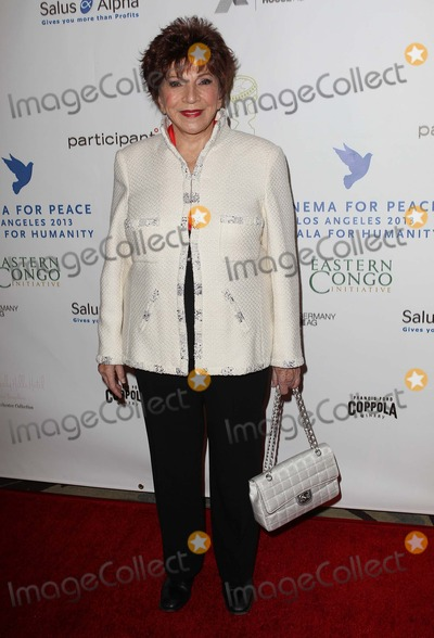Aida Takla-OReilly Photo - 11 January 2013 - Beverly Hills California - Aida Takla-OReilly Cinema For Peace Foundations 2013 Gala For Humanity Photo Credit Kevan BrooksAdMedia