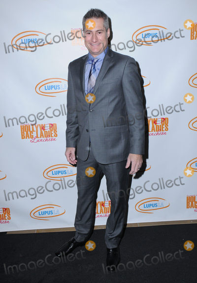 Adam Selkowitz Photo - 18 November 2016 - Beverly Hills California - Adam Selkowitz Hollywood Bag Ladies Luncheon held at Beverly Hilton Hotel Photo Credit Birdie ThompsonAdMedia
