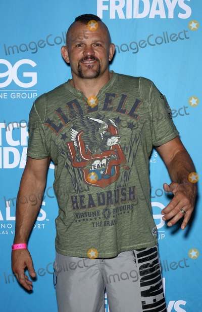 Chuck Liddell Photo - 05 July 2012 - Las Vegas Nevada - Chuck Liddell Chuck Liddell Arianny Celeste and UFC Octagon Girls host official UFC Fight Week Pool Party at Palms Pool  BungalowsPhoto Credit MJTAdMedia