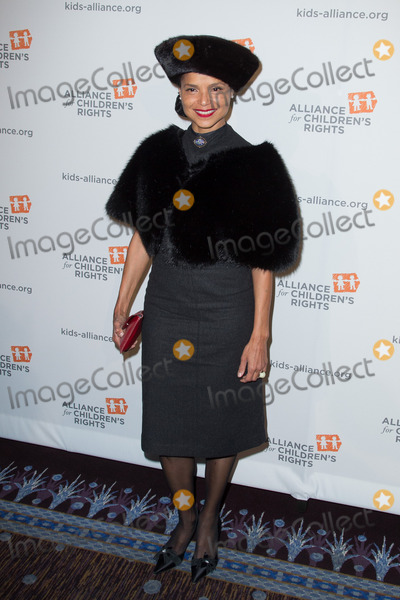 Victoria Rowell Photo - 7 March 2013 - Beverly Hills California - Victoria Rowell The Alliance for Childrens Rights 21st Annual Dinner  Photo Credit John SalangsangAdMedia