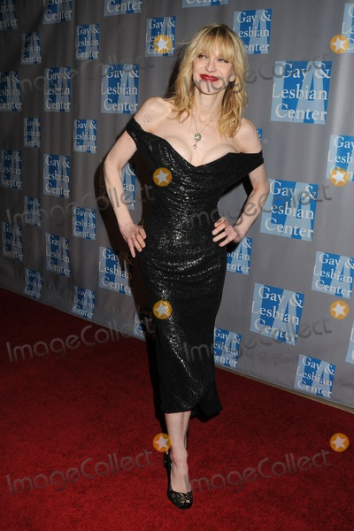 Courtney Love Photo - 19 May 2012 - Beverly Hills California - Courtney Love LA Gay  Lesbian Centers An Evening With Women 2012 held at the Beverly Hilton Hotel Photo Credit Byron PurvisAdMedia