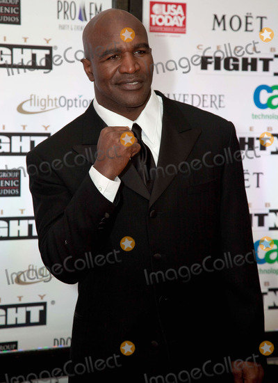 Muhammad Ali Photo - 24 March 2012 - Phoenix Arizona - Evander Holyfield Muhammad Alis Celebrity Fight Night XVIII held at the JW Marriott Desert Ridge Resort  Spa Photo Credit Darrylee CohenAdMedia