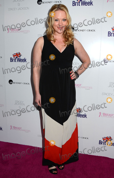 Ashley Palmer Photo - 01 May 2013 - Hollywood Ca - Ashley PalmerOfficial launch party for Stacey Jacksons new album and benefiting Breast Cancer Charities of America during Brit Week at Bardot in Hollywood CAPhoto Credit BirdieThompsonAdMedia