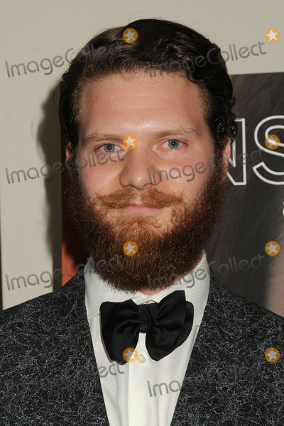 Alexander Bergman Photo - 15 June 2015 - Los Angeles California - Alexander Bergman LA Film Festival 2015 Premiere of Consumed held at Regal Cinemas LA Live Photo Credit Byron PurvisAdMedia