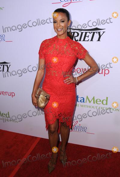 Eva LaRue Photo - 12 May 2016 - Beverly Hills California - Eva LaRue Arrivals for 2016 Power Up We Are The Future Gala held at The Beverly Wilshire Hotel Photo Credit Birdie ThompsonAdMedia