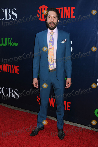Jonathan Kite Photo - 10 August 2015 - West Hollywood California - Jonathan Kite CBS CW Showtime 2015 Summer TCA Party held at The Pacific Design Center Photo Credit Byron PurvisAdMedia