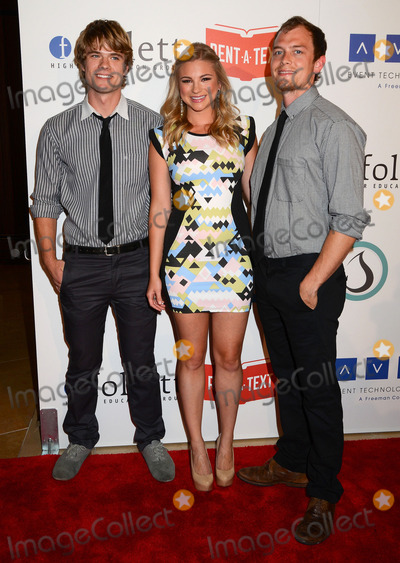 Adam Brooks Photo - 26 June - Beverly HIlls California - Andy Fisher-Price Allie Gonino Adam Brooks The Thirst Project 3rd Annual Gala hosted by Pauley Perrette and Kirsten Vangsness held at the Beverly Hilton Hotel Photo Credit Birdie ThompsonAdMedia