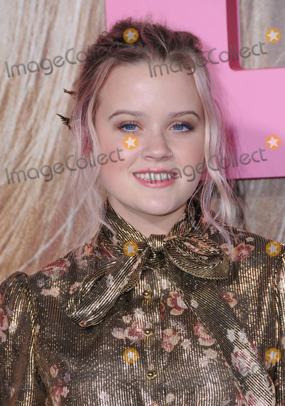 Ava Phillippe Photo - 07 February 2017 - Hollywood California - Ava Phillippe Los Angeles Premiere of HBOs limited series Big Little Lies  held at the TCL Chinese 6 Theater Photo Credit Birdie ThompsonAdMedia
