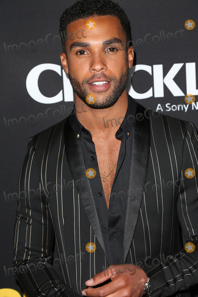 Lucien Laviscount Photo - 09 March 2017 - Culver City California - Lucien Laviscount Crackles Snatch Los Angeles Screening held at Arclight Cinemas Culver City Photo Credit AdMedia