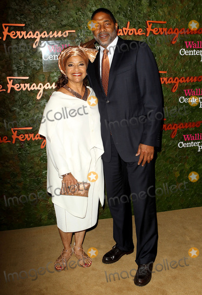 Norm Nixon Photo - 17 October 2013 - Beverly Hills California - Norm Nixon Debbie Allen Wallis Annenberg Center For The Performing Arts Inaugural Gala held at Wallis Annenberg Center For The Performing Arts Photo Credit Kevan BrooksAdMedia