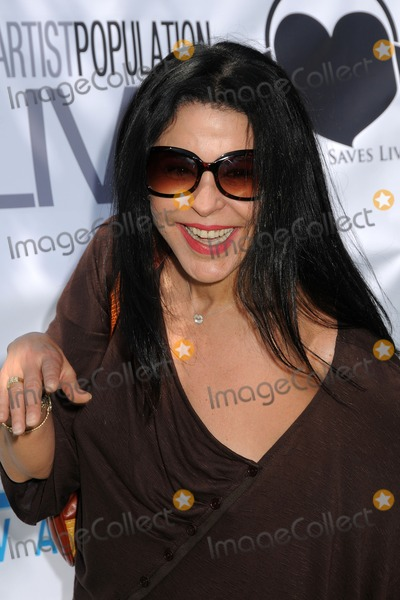Maria Conchita Alonso Photo - 1 June 2012 - Los Angeles California - Maria Conchita Alonso Debbie Durkins Celebrity Music Hospitality Lounge held at a Private Estate in Hancock Park Photo Credit Byron PurvisAdMedia