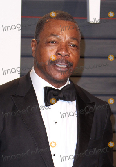 Carl Weathers Photo - 28 February 2016 - Beverly Hills California - Carl Weathers 2016 Vanity Fair Oscar Party hosted by Graydon Carter following the 88th Academy Awards held at the Wallis Annenberg Center for the Performing Arts Photo Credit AdMedia