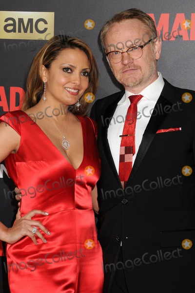 Allegra Riggio Photo - 25 March 2015 - Los Angeles California - Allegra Riggio Jared Harris Mad Men Final 7 Episodes Celebration held at the Dorothy Chandler Pavilion Photo Credit Byron PurvisAdMedia