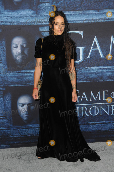 Lisa Bonet Photo - 10 April 2016 - Hollywood California - Lisa Bonet Arrivals for the Premiere Of HBOs Game Of Thrones Season 6 held at TCL Chinese Theater Photo Credit Birdie ThompsonAdMedia