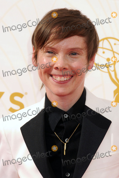Abigail Savage Photo - 20 September 2015 - Los Angeles California - Abigail Savage 67th Annual Primetime Emmy Awards - Arrivals held at Microsoft Theater Photo Credit Byron PurvisAdMedia