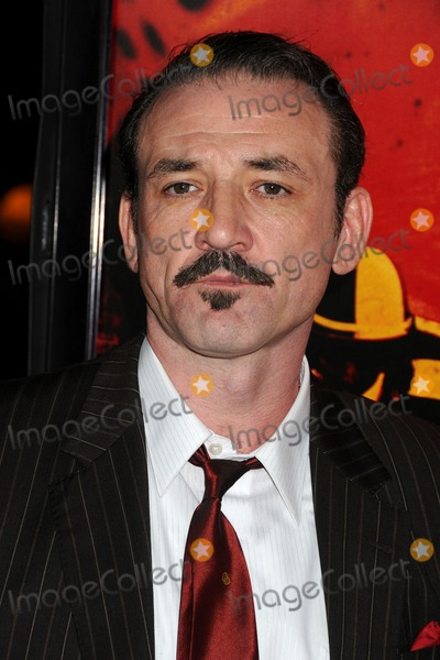 Classify English actor Ritchie Coster