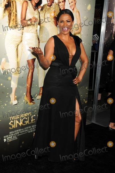 Nia Long Photo - 10 March 2014 - Hollywood California - Nia Long The Single Moms Club Los Angeles Premiere held at Arclight Cinemas Photo Credit Byron PurvisAdMedia