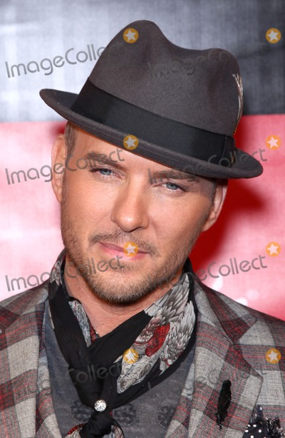 Matt  Goss Photo - 04 March 2011 - Las Vegas Nevada - Matt Goss  Grand Opening of the Sugar Factory American Brasserie at Paris Las Vegas Photo MJTAdMedia