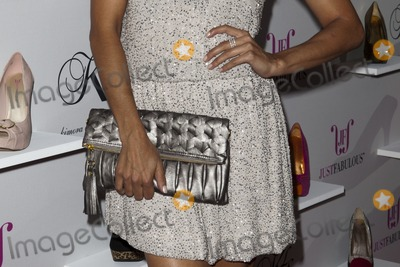 Azita Ghanzada Photo - 27 September 2011 - West Hollywood California - Azita Ghanzada 2011 JustFabulous Event held at Sunset Tower Photo Credit Emiley SchweichAdMedia