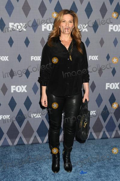 Ana Gasteyer Photo - 15 January 2016 - Pasadena California - Ana Gasteyer FOX TCA Winter 2016 All-Star Party held at the Langham Huntington Hotel Photo Credit Byron PurvisAdMedia