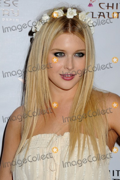 Renee Olstead Photo - 3 March 2012 - Hollywood California - Renee Olstead Chinese Laundry Fashion Denim Launch Event hosted by Shenae Grimes held at Eden Photo Credit Byron PurvisAdMedia