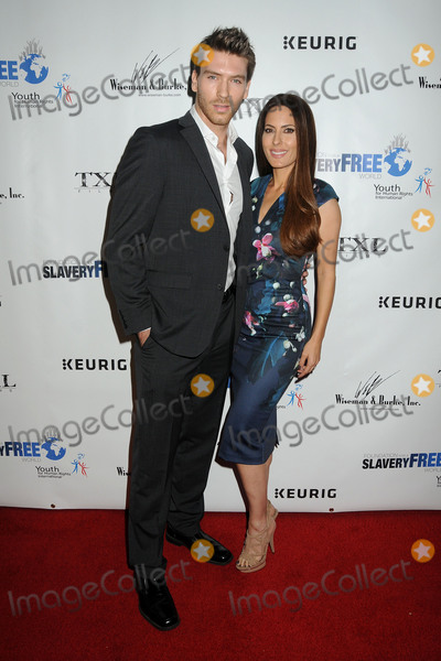 Jesse Kove Photo - 21 September 2015 - Hollywood California - Jesse Kove Kerri Kasem The Human Rights Hero Awards held at Beso Photo Credit Byron PurvisAdMedia