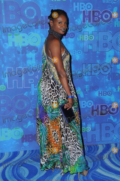 Adina Porter Photo - 18 September 2016 - Los Angeles California - Adina Porter HBO Post Award Reception following the 68th Primetime Emmy Awards held at the Pacific Design Center Photo Credit Byron PurvisAdMedia